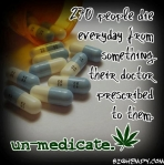 unmedicate